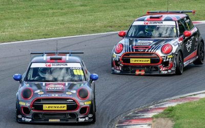 BRANDS HATCH JCW REPORT