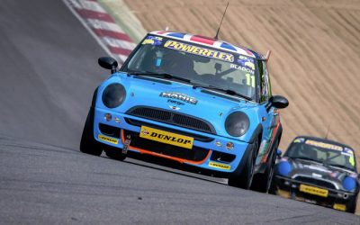 BRANDS HATCH COOPER, S REPORT