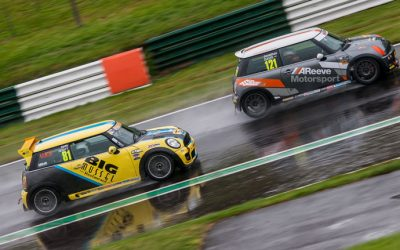 CADWELL COOPER S/OPEN REPORT