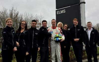 CHARLIE SIGNS UP WITH ELMS