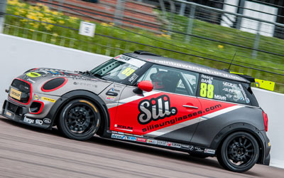 ROCKINGHAM QUALIFYING REPORT