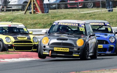 SNETTERTON OPEN REPORT