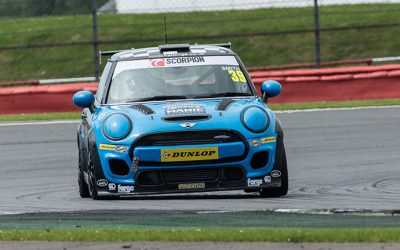 SILVERSTONE QUALIFYING REPORT