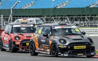 Under the Microscope: George Sutton Racing