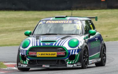 BRANDS HATCH JCW QUALIFYING REPORT
