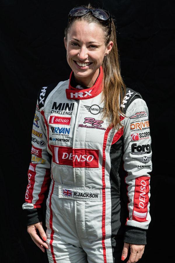 Mini Cup Race Car >> Under the microscope: MINI CHALLENGE Girls - MINI CHALLENGE
