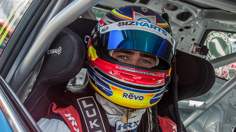 OULTON PARK PREVIEW, WITH MAX BLADON