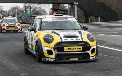 OULTON PARK QUALIFYING REPORT