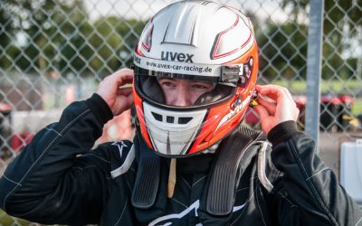 JONO DAVIS RETURNS TO COOPER S WITH EXCELR8 MOTORSPORT