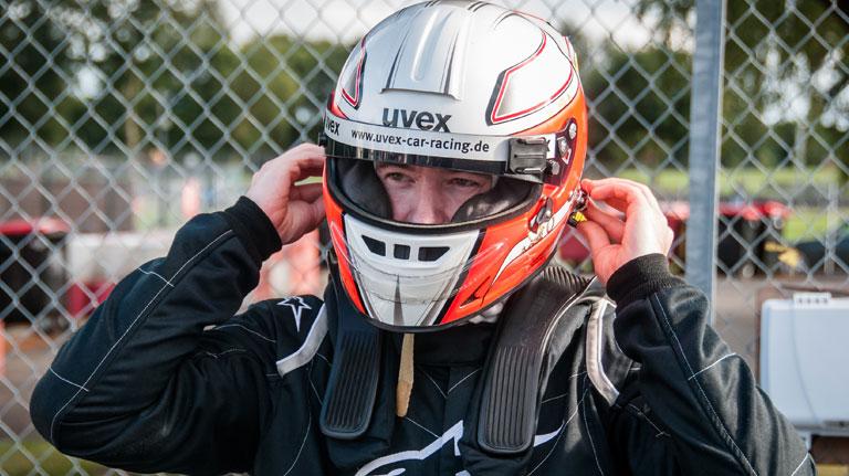 JONO DAVIS RETURNS TO COOPER S WITH EXCELR8 MOTORSPORT