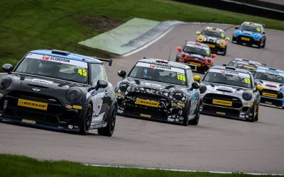 SNETTERTON JCW PREVIEW