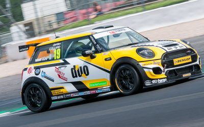 SILVERSTONE JCW QUALIFYING REPORT