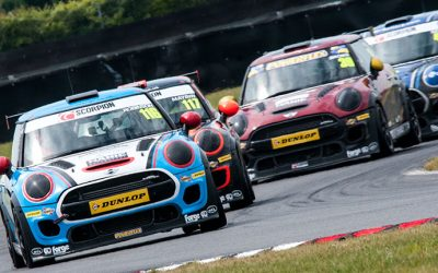 SNETTERTON TV COVERAGE TIMES