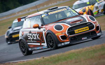 OULTON PARK JCW QUALIFYING REPORT