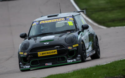 ANT WHORTON-EALES WILL MAKE ONE-OFF RETURN TO BTCC
