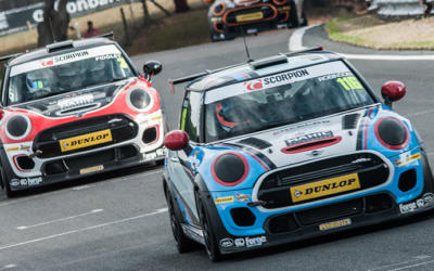 BRANDS HATCH JCW PREVIEW