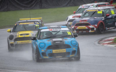 BRANDS HATCH MINI FEST COOPER S WEEKEND REPORT