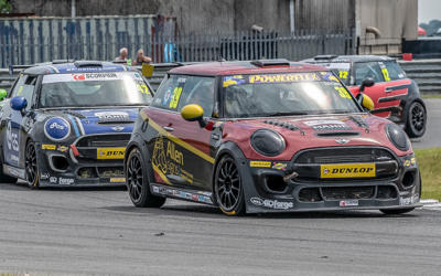 BRANDS HATCH MINI FEST PREVIEW