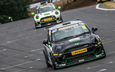 DONINGTON JCW PREVIEW