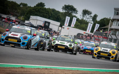 MINI CHALLENGE OFFERS BIG DISCOUNTS AHEAD OF 2020 BTCC SWITCH