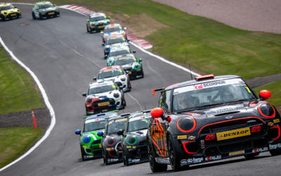 MAYBIN MAKES BREAKTHROUGH AT OULTON