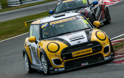 JCW SNETTERTON PREVIEW