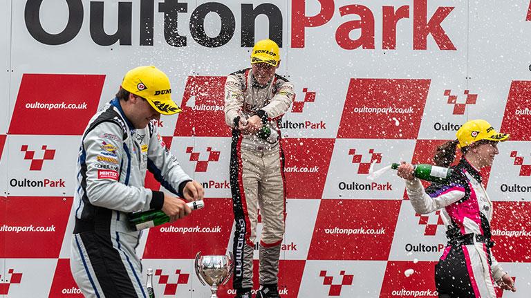 OULTON PARK COOPER CLASSES RACE REPORT