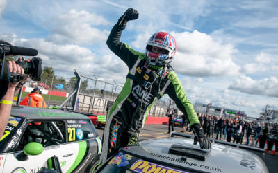 ANT WHORTON-EALES RETURNS WITH JAMSPORT FOR 2020