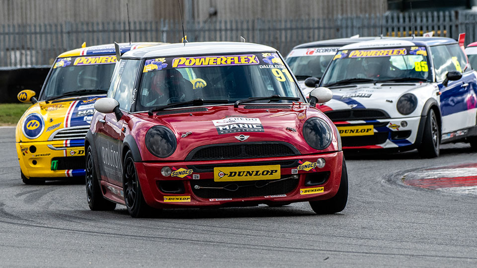 MINI CHALLENGE UK 2020 COOPER AND JCW TROPHY CALENDAR ANNOUNCEMENT