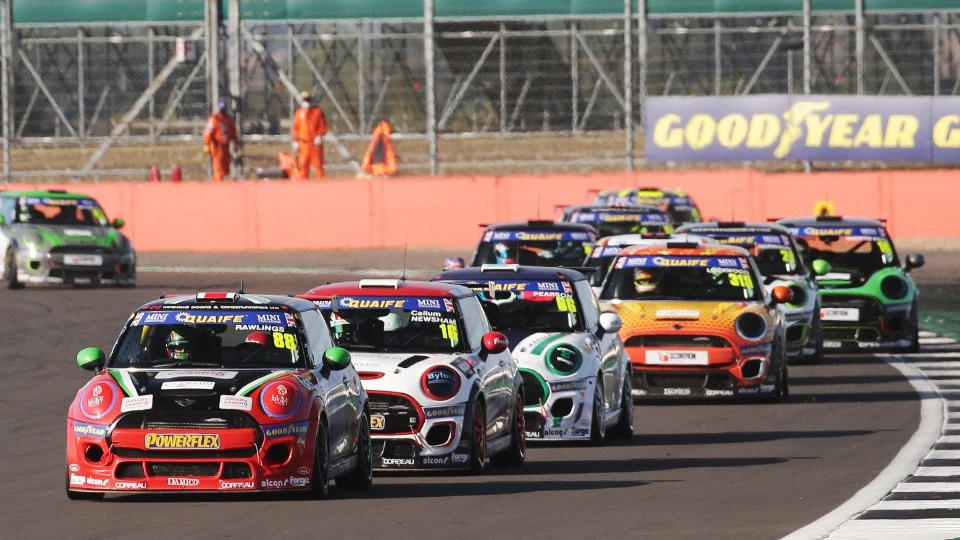 HYBRID TUNE AND MINI CHALLENGE SIGN MULTI-YEAR COLLABORATION
