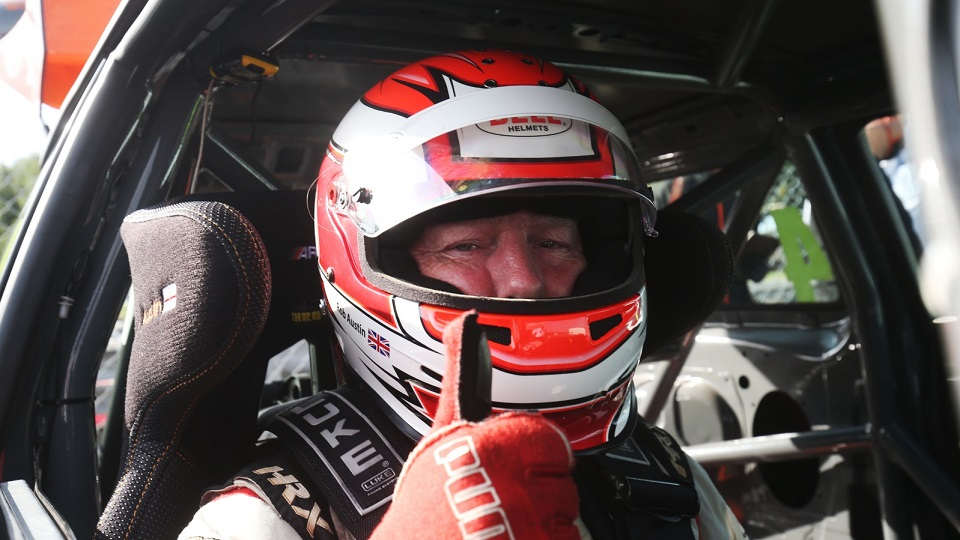 AUSTIN POWERS TO SECOND BRANDS VICTORY IN COOPER S