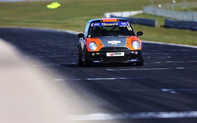 DOMINIC WHEATLEY PLEASED WITH STRONG SNETTERTON SCORE