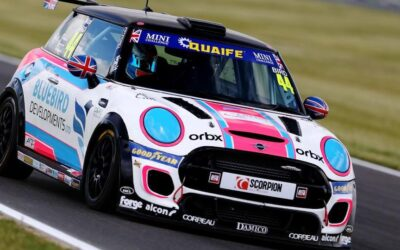MAX BIRD TAKES FIRST POLE OF THE YEAR AT SNETTERTON