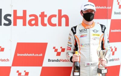 MORGAN WROOT STARTS FIGHTBACK WITH TOP THREE SHOWING