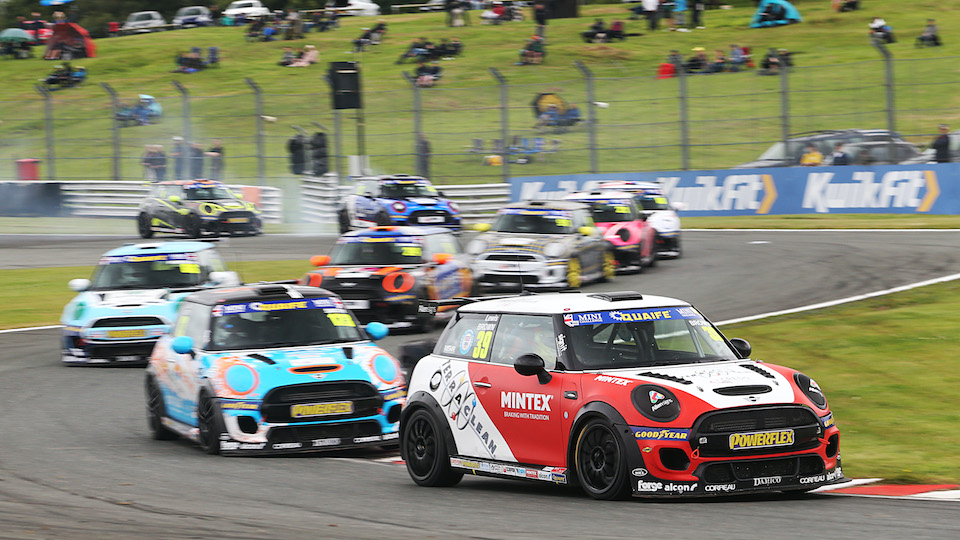 LEWIS BROWN ADMITS TO MIXED EMOTIONS OVER OULTON PARK