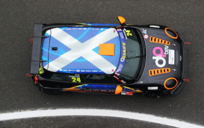 SCOTTISH SOJOURN NEXT FOR PACKED JCW FIELD