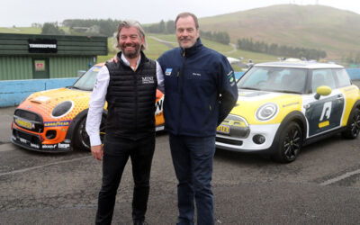 MINI CHALLENGE EXTENDS TOCA SUPPORT DEAL WITH NEW FIVE YEAR AGREEMENT