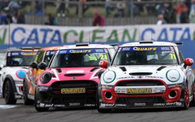 NEW GROUND FOR JCW TITLE BATTLE AT CROFT